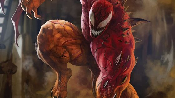 'Extreme Carnage: Phage' #1 delivers white-knuckle action