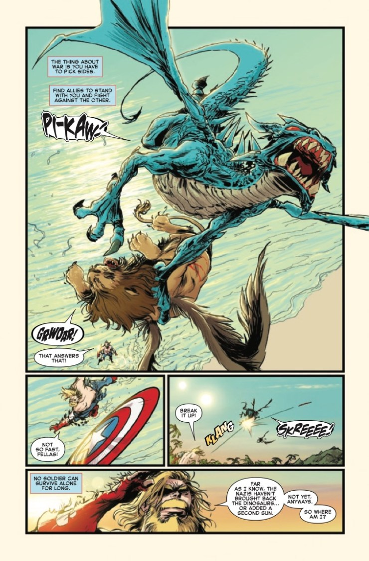 Marvel Preview: Amazing Fantasy #1