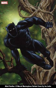 Marvel to celebrate Joe Jusko's cover art with variant cover series
