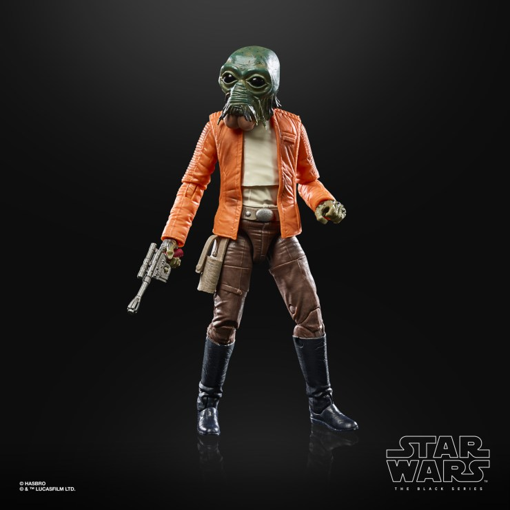 PulseCon 2021: Star Wars Vintage Collection and Black Series exclusives revealed