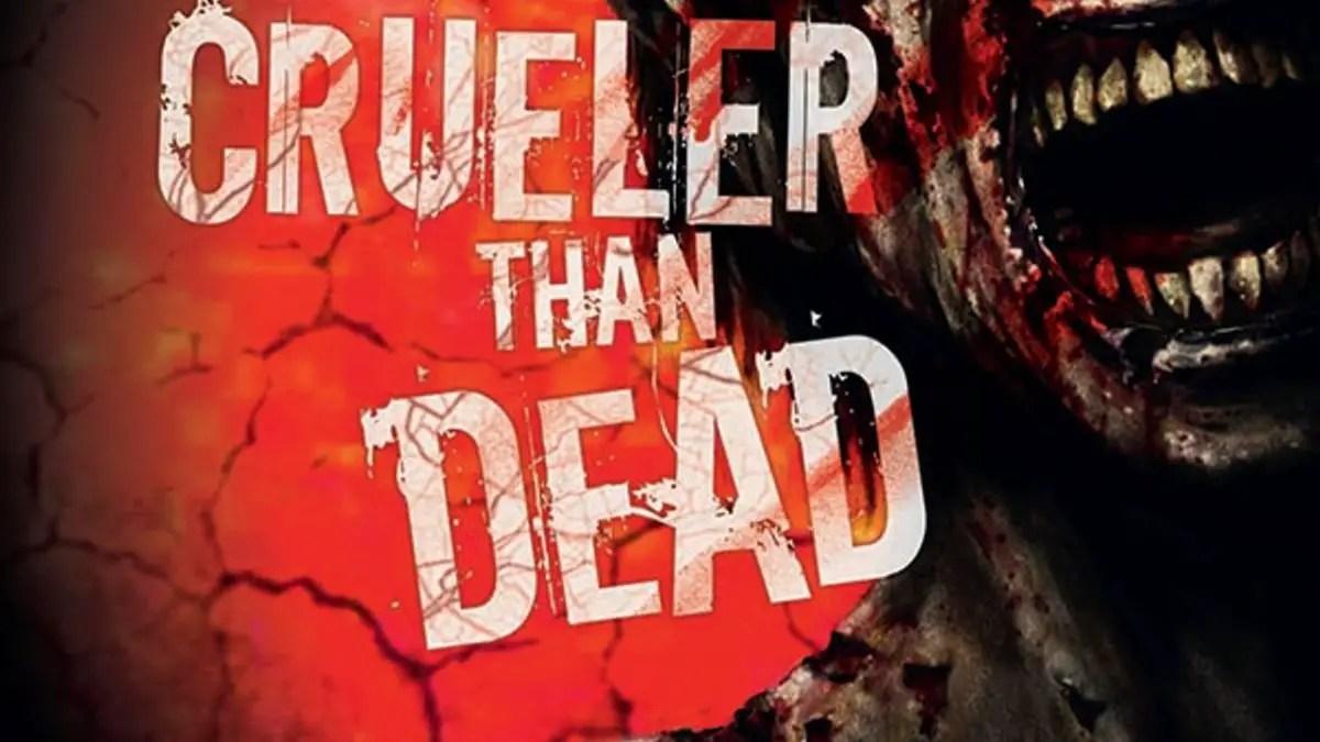 'Crueler Than Dead' Vol. 1 review