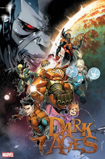 Marvel teases the rise of Apocalypse in 'Dark Ages' #2