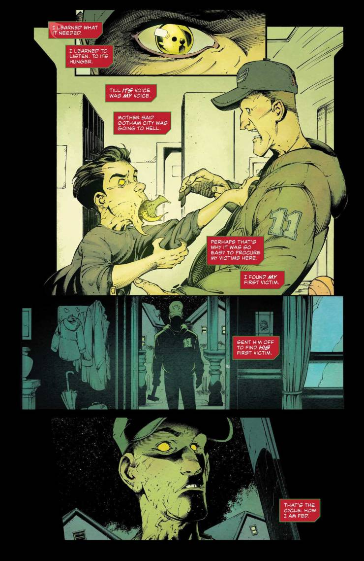 DC Preview: Detective Comics #1039
