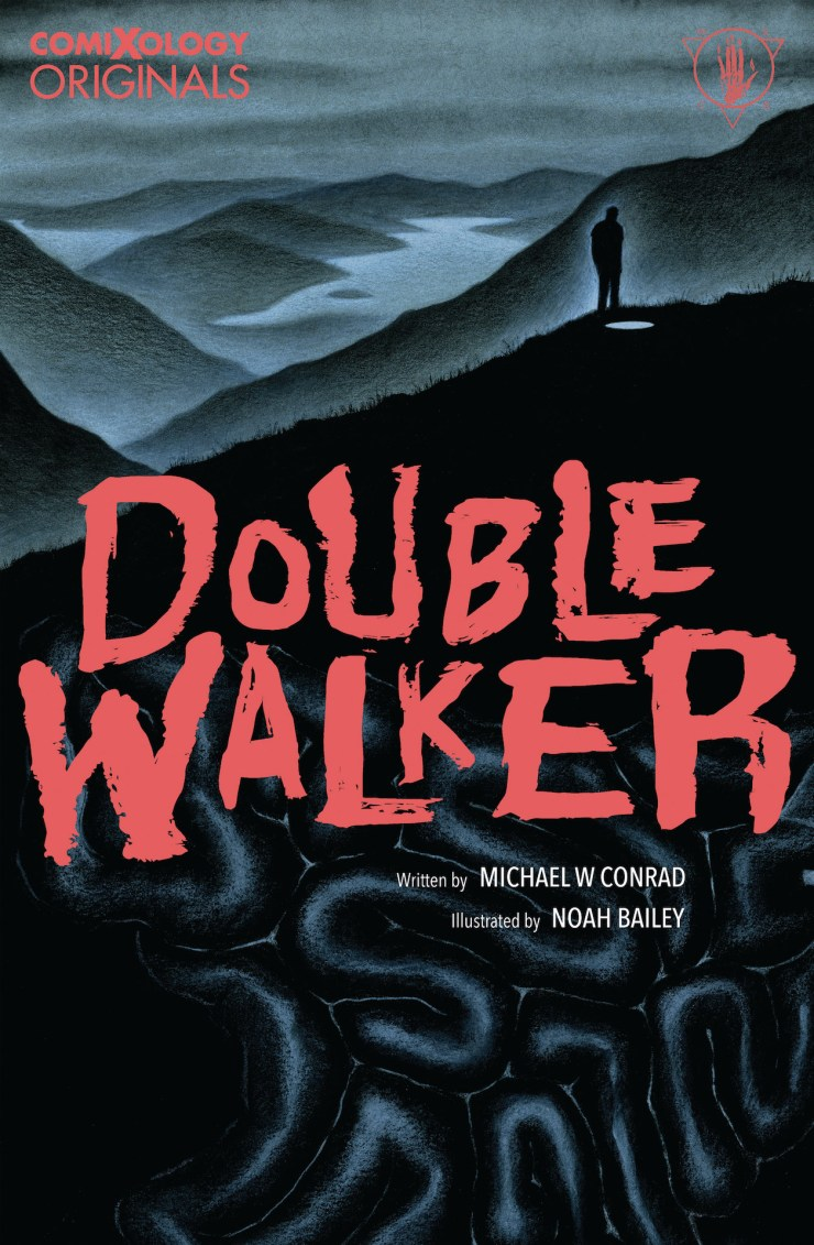 Favorite Doppelgänger films from 'Double Walker' creators Michael Conrad