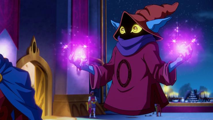 'Masters of the Universe: Revelation' Part 1 is a powerful new take on a nostalgic fave