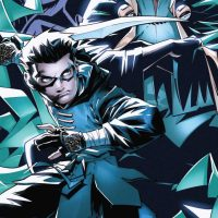'Robin' #4 review: This brilliant series shows no signs of slowing down