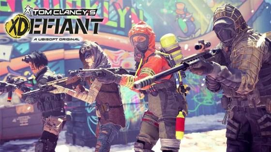 Tom Clancy's XDefiant