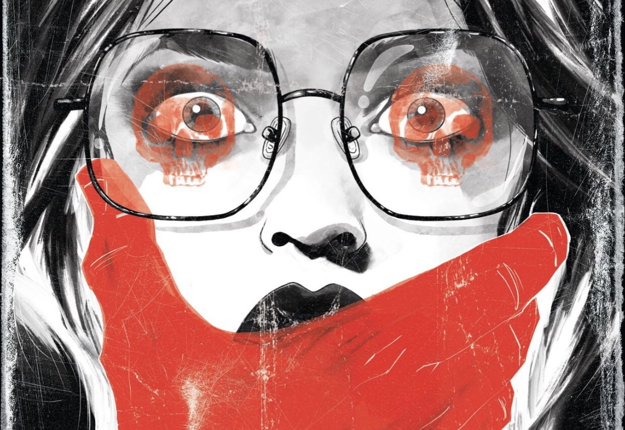 'The Me You Love in the Dark' #1 establishes a lonely horror story