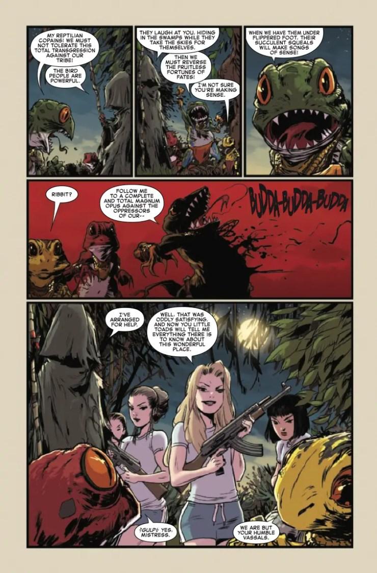 Marvel Preview: Amazing Fantasy #2