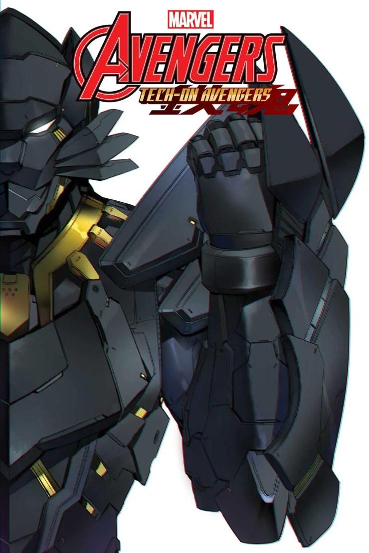 November 2021 Marvel Comics solicitations: New Hulk, Venom, and Thing!