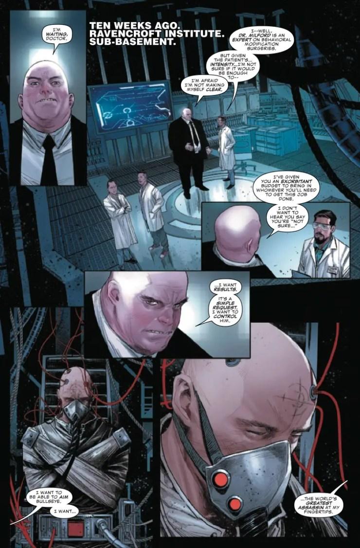 Marvel Preview: Daredevil #33