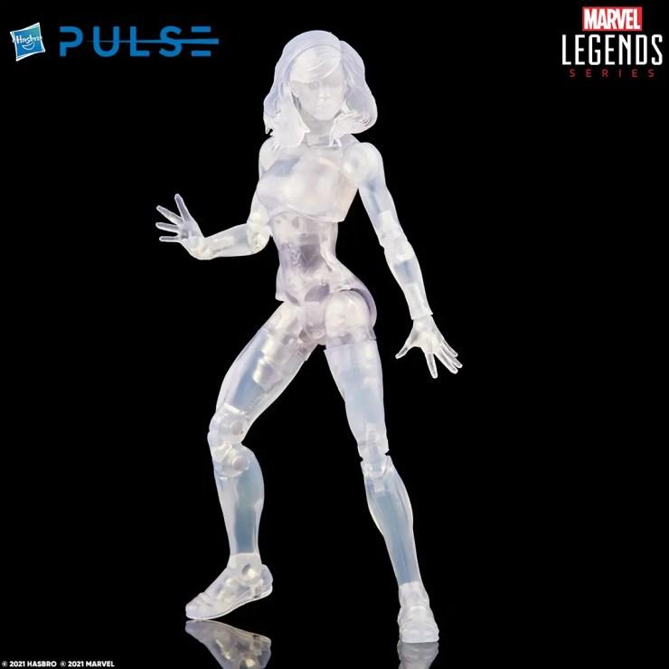 Marvel Legends: New Fantastic Four, X-Force figures revealed