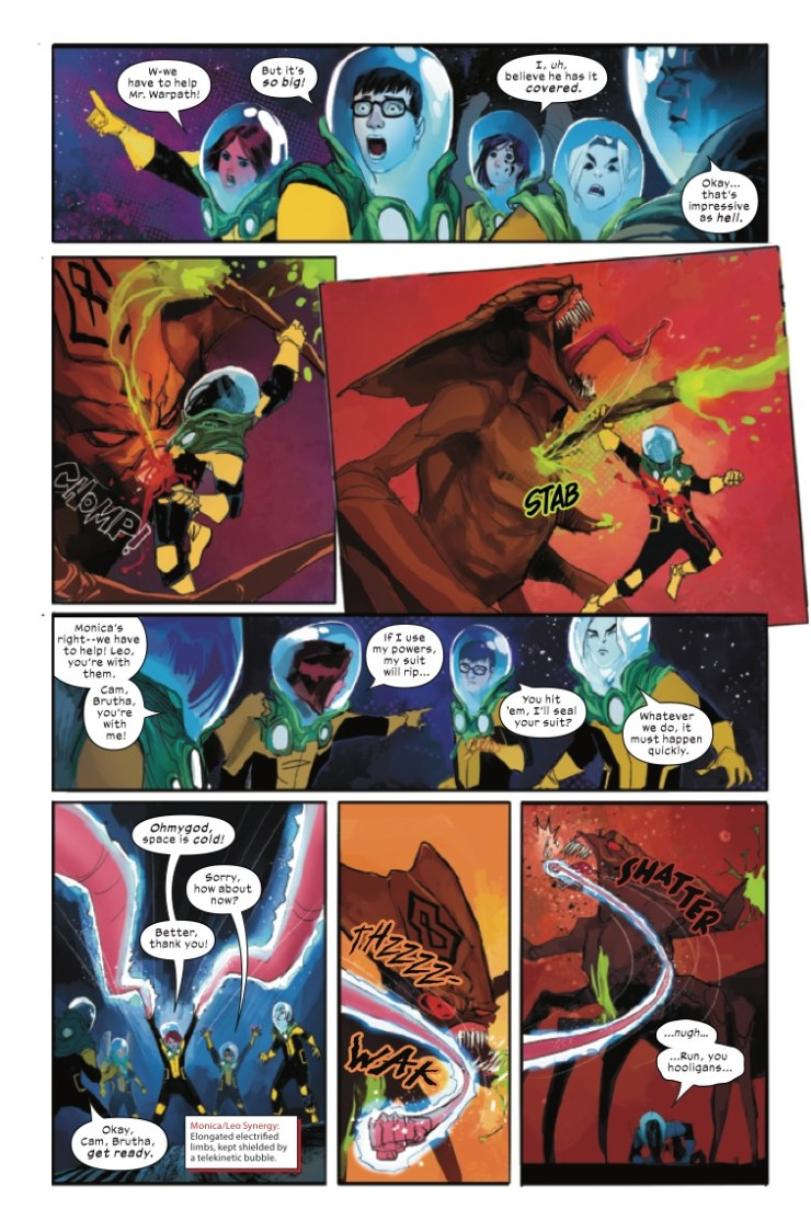Marvel Preview: New Mutants #21