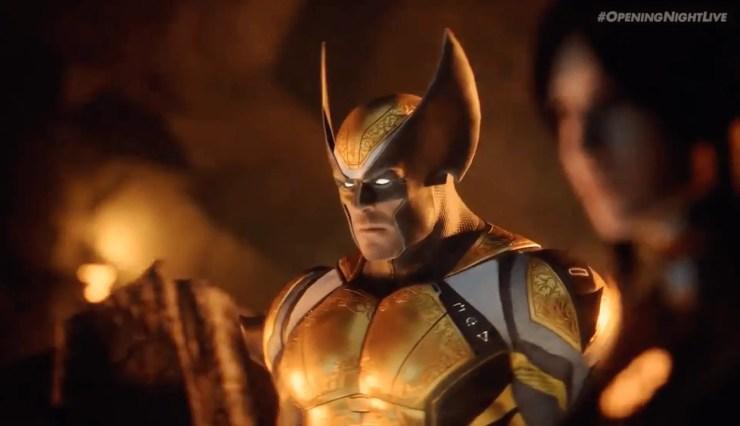 XCOM announces Marvel's 'Midnight Suns' at Gamescom 2021