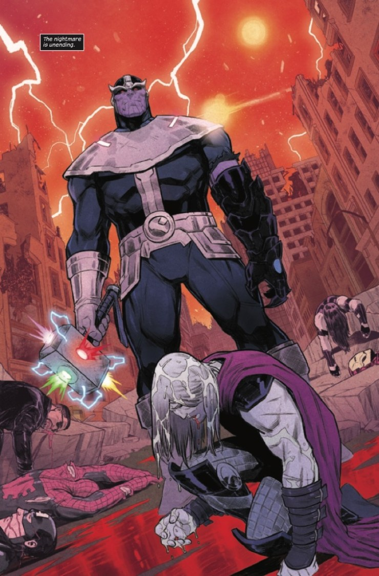 Marvel Preview: Thor #16