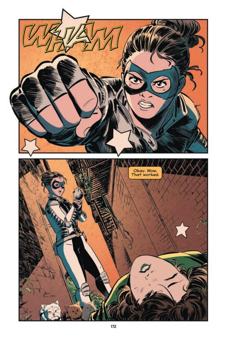 DC Comics reveals 'Whistle: A New Gotham City Hero' villain