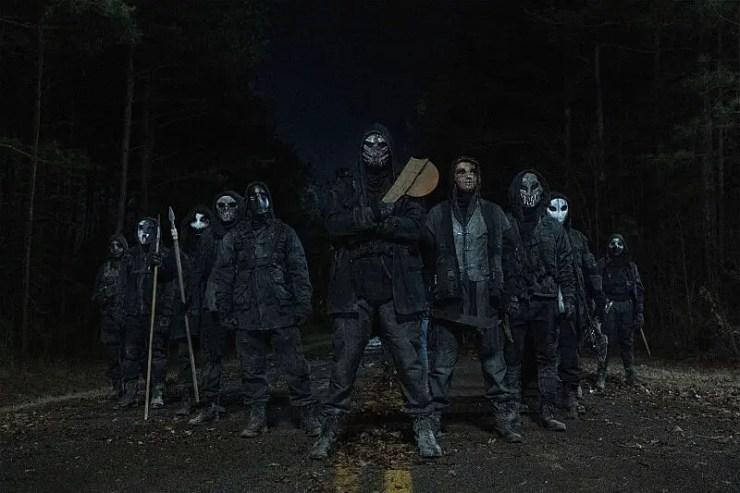 The Walking Dead (AMC)