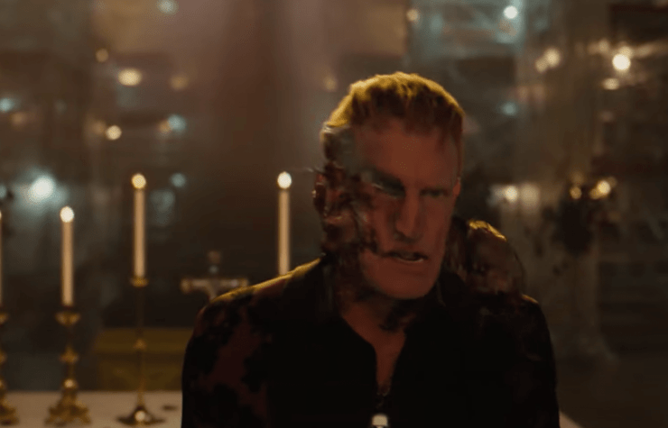 [Watch] 'Venom: Let There Be Carnage trailer