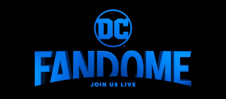 Get Hype: DC FanDome teaser promises movie, TV, and comic experience