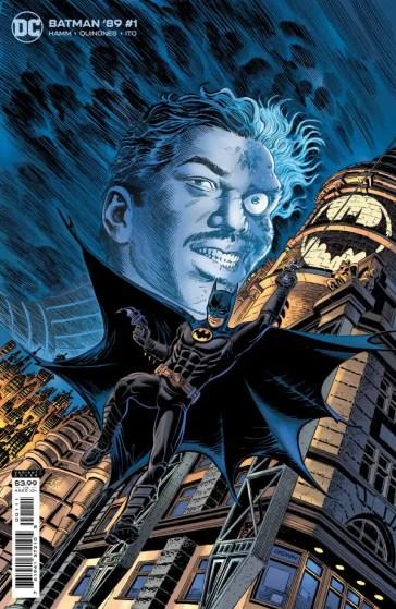 AIPT Comics podcast episode 134: 'Batman: The Long Halloween,' 'Shazam,' MOTU, & more: Tim Sheridan talks subverting expectations