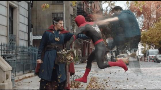 [Watch] 'Spider-Man: No Way Home' teaser gets weird with the multiverse