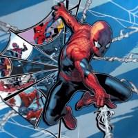 Marvel reveals year-long Spider-Man celebration kicking off in 2022
