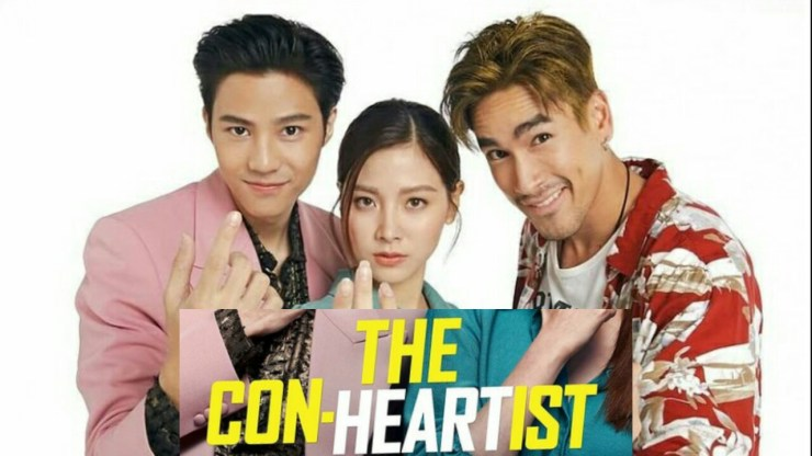 [NYAFF '21] 'The Con-Heartist' review: Thai rom-com is outrageous fun