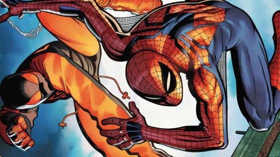 Marvel teaser pits Miles Morales vs. Ben Reilly Spider-Man for December 2021
