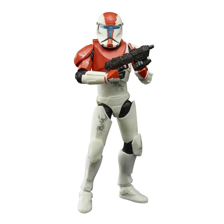 Star Wars Black Series: Republic Commando Boss figure revealed