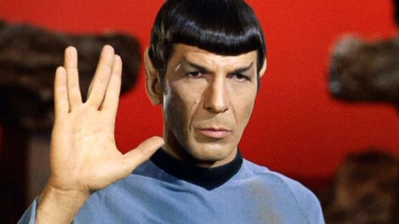 Speaking Spock: An interview with author Una McCormack