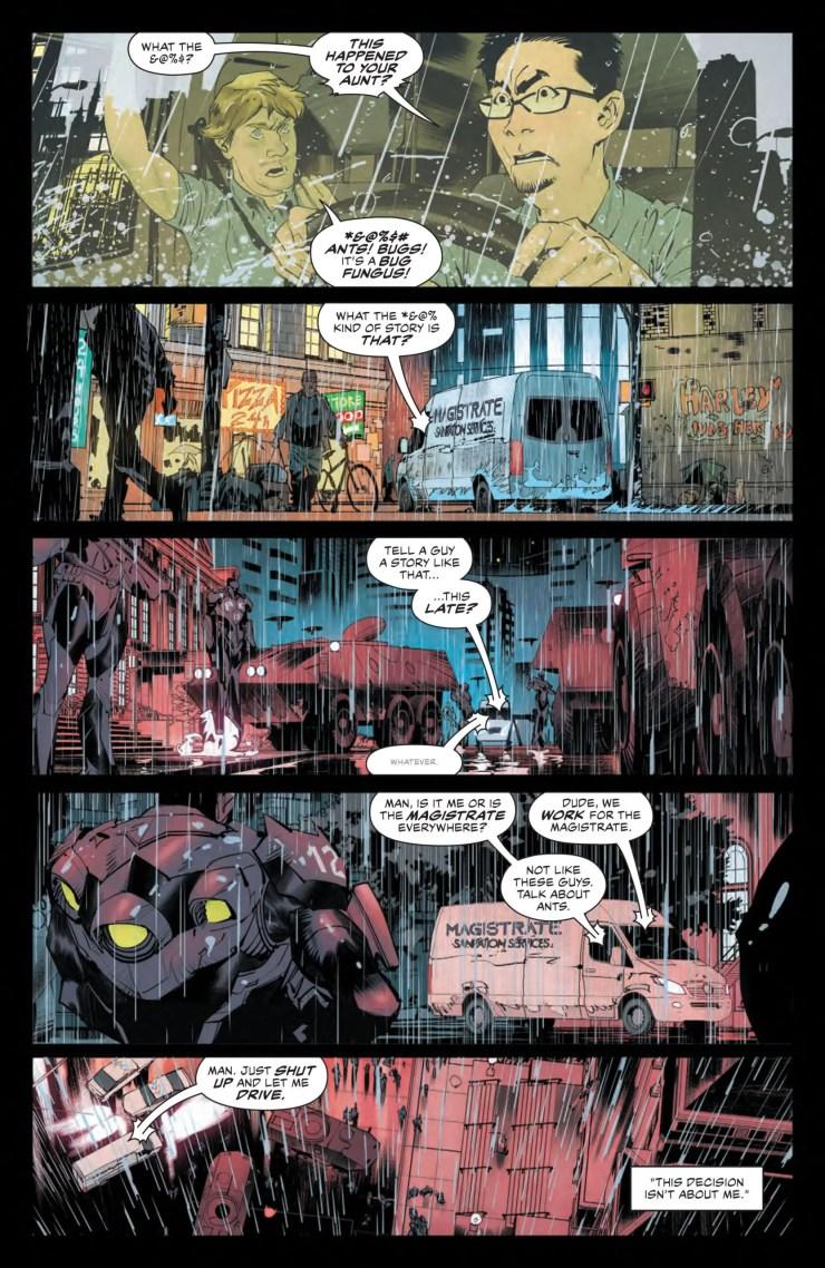DC Preview: Detective Comics #1043