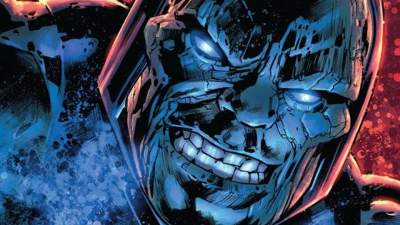 'Infinite Frontier' #6 proves the future is bright at DC Comics