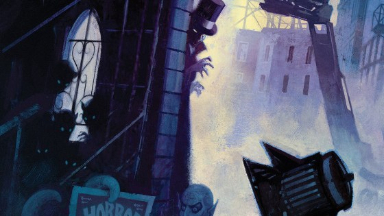 EXCLUSIVE BOOM! Preview: Just Beyond Monstrosity