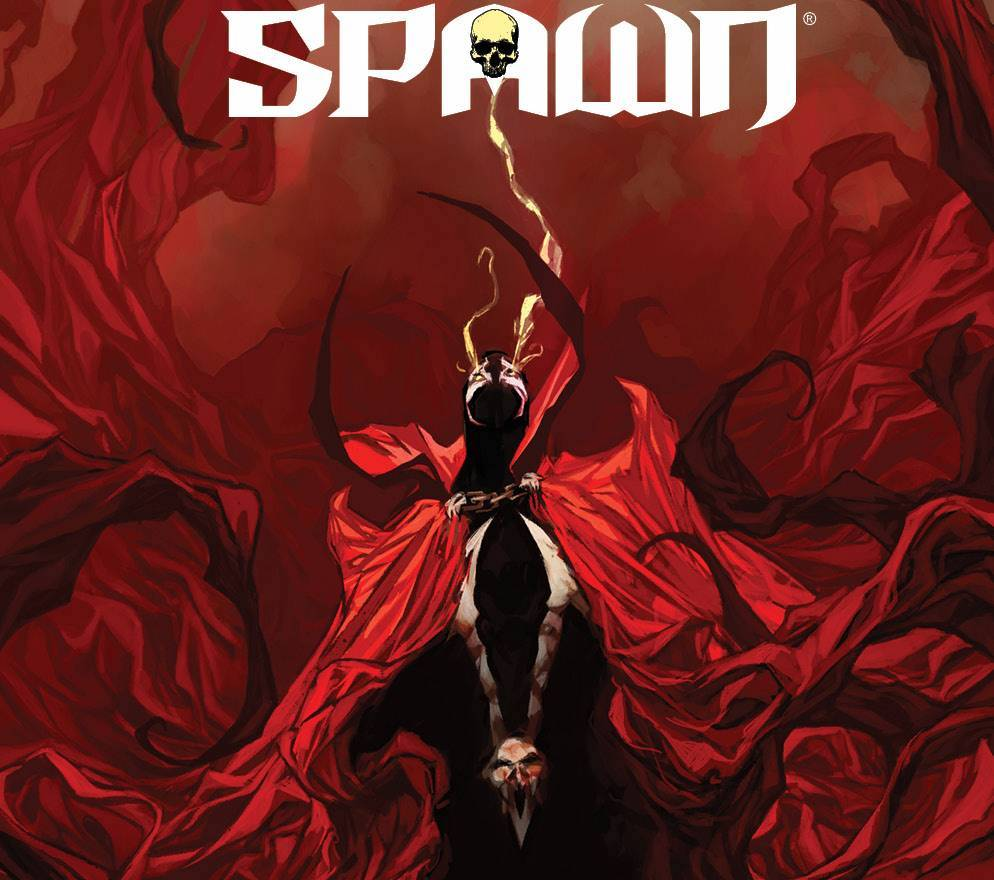 'King Spawn' #2 mixes bold ideas with clunky sequences