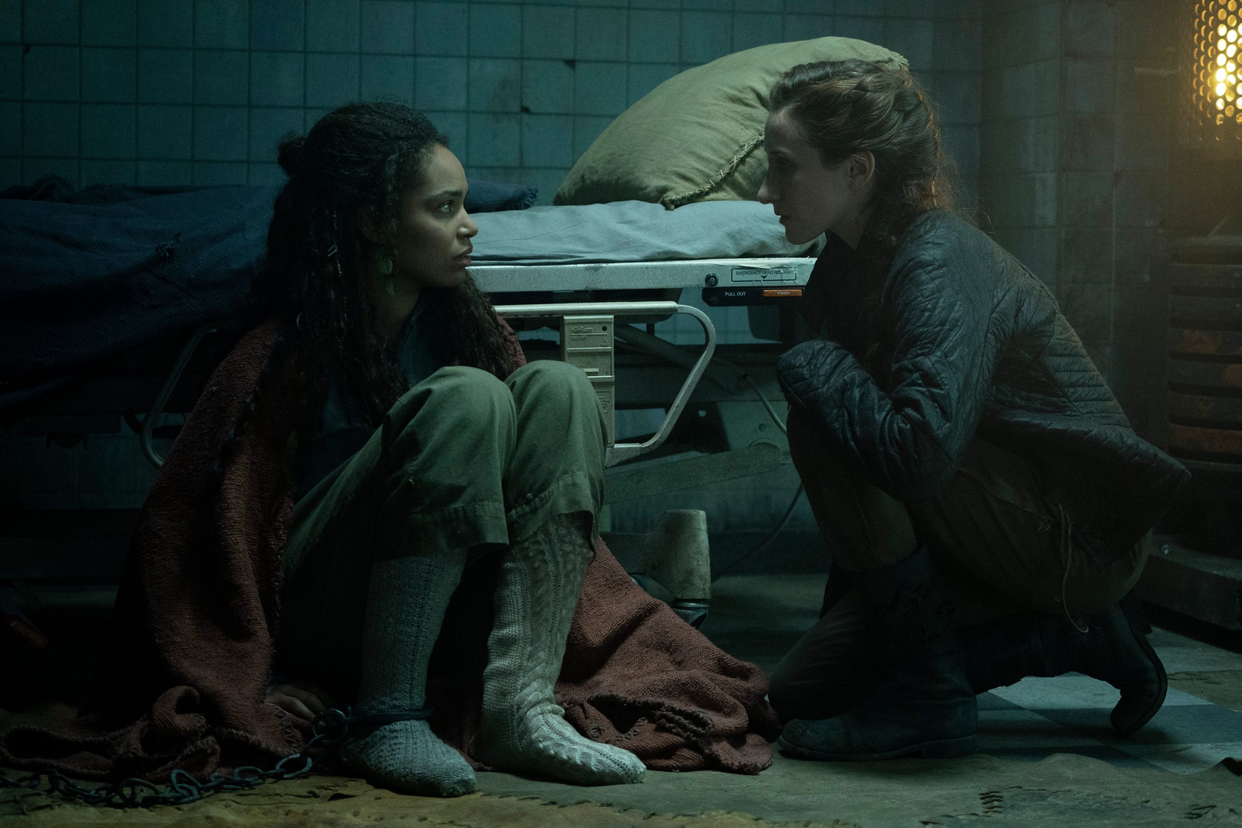 'See' season 2 episode 2 recape/review: Finding love in a hopeless place