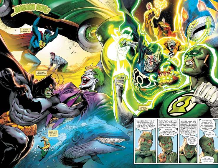 DC Preview: Suicide Squad #7