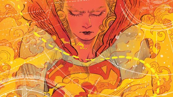 DC Preview: Supergirl: Woman of Tomorrow #4