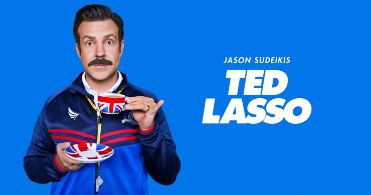 Ted Lasso Emmy