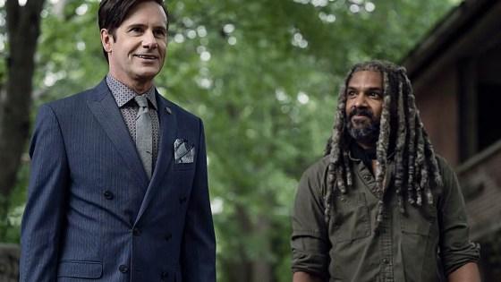 'The Walking Dead' season 11 episode 7 'Promises Broken' recap/review
