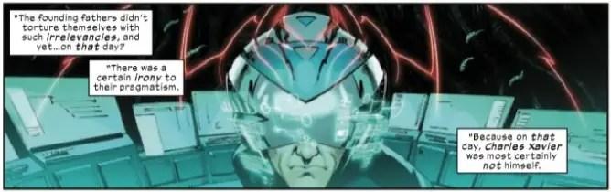 X-Men: The Onslaught Revelation #1
