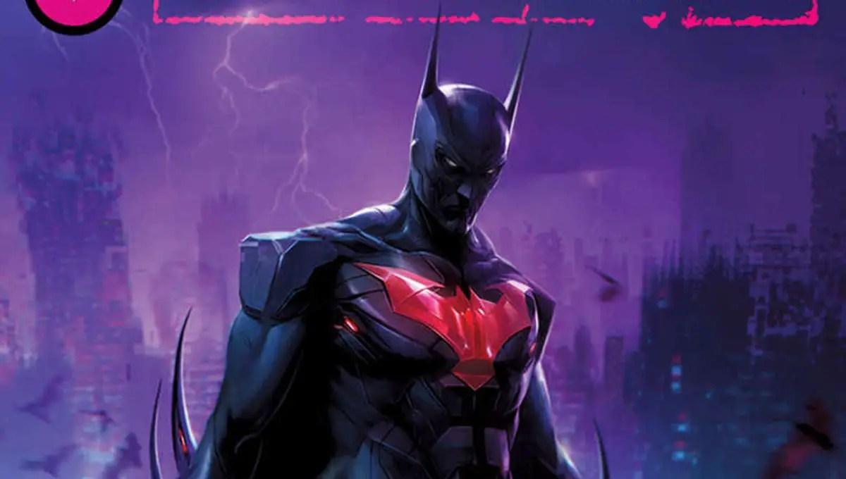 'Batman: Urban Legends' #7 offers ideas, visuals, and brilliant delights