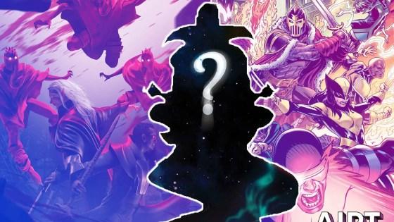 Marvel reveals new Dr. Strange coming in 'Death of Doctor Strange' plus Blade & X-Men