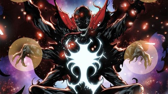 'The Death of Doctor Strange' #2 is bold and even a bit haunting