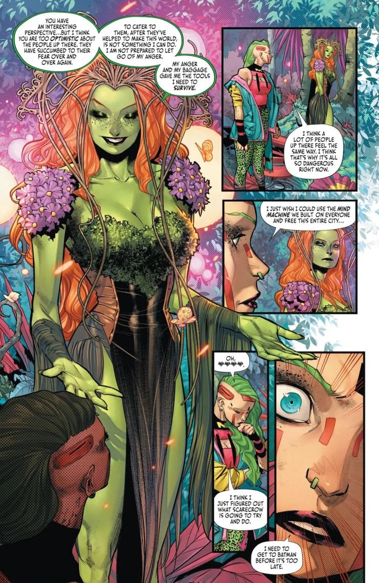 DC Preview: Batman #114