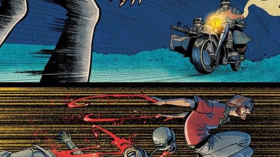 AfterShock First Look: Dark Red: Where Roads Lead