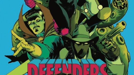 Marvel Preview: Defenders #3