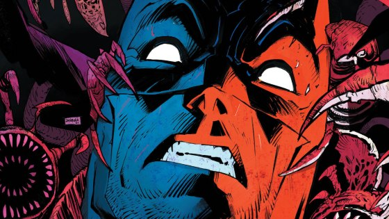 DC Preview: Detective Comics #1044