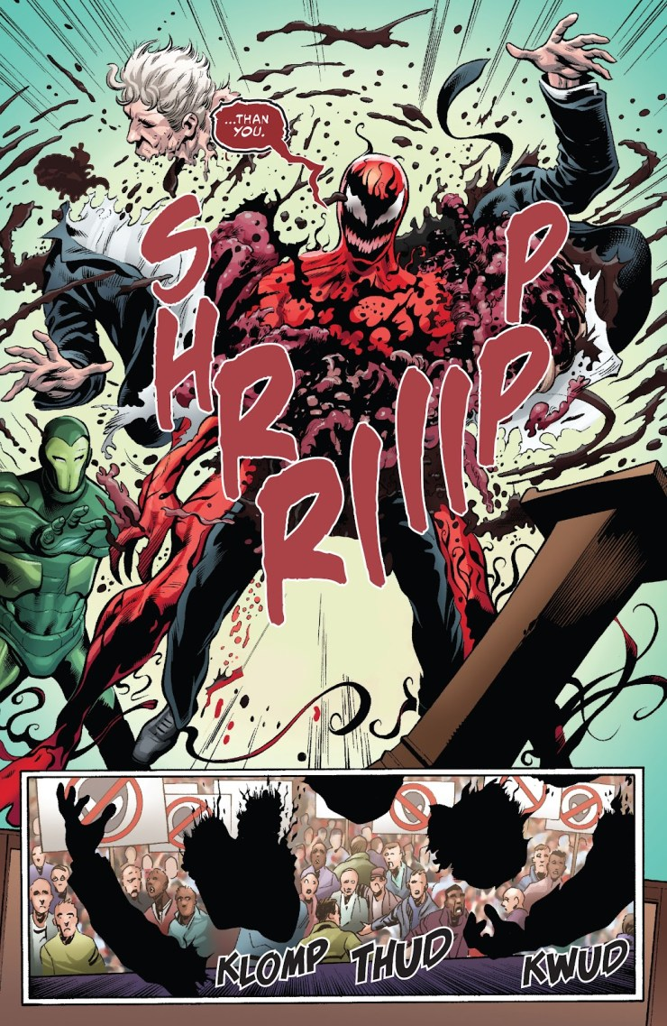AIPT Comics Podcast episode 141: The Boulet Brothers & Steve Orlando on their Heavy Metal takeover