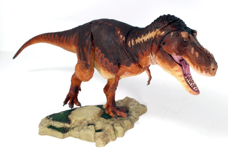 Beasts of the Mesozoic Tyrannosaur