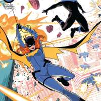 DC Preview: Nightwing #85